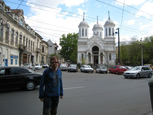 2007-04-19 Bucharest Romania 001