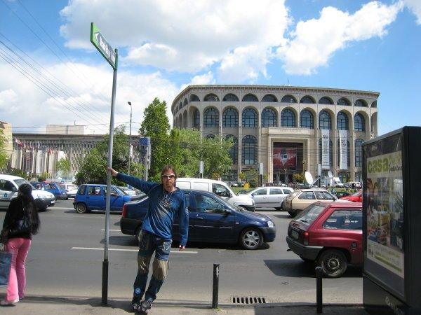 2007-04-19 Bucharest Romania 005