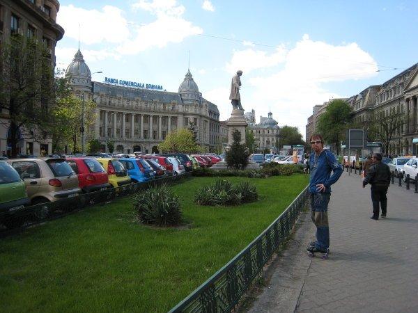2007-04-19 Bucharest Romania 008