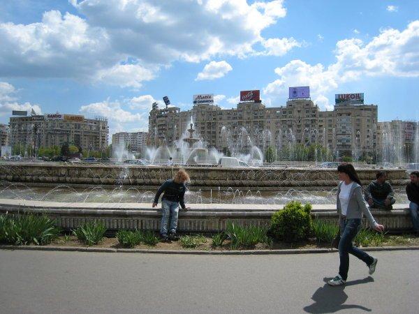 2007-04-19 Bucharest Romania 018