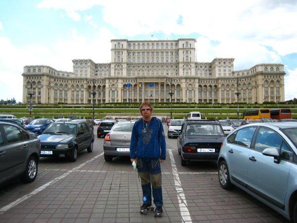 2007-04-19 Bucharest Romania 023