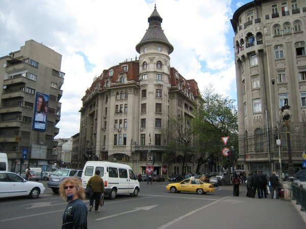 2007-04-19 Bucharest Romania 027