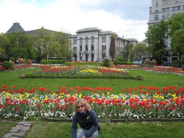 2007-04-19 Bucharest Romania 030