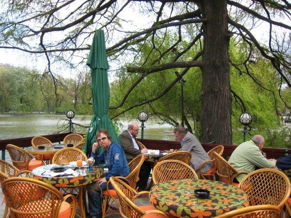 2007-04-19 Bucharest Romania 035