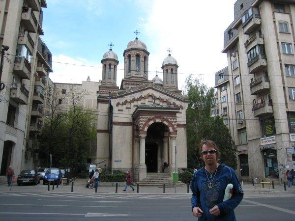 2007-04-19 Bucharest Romania 038