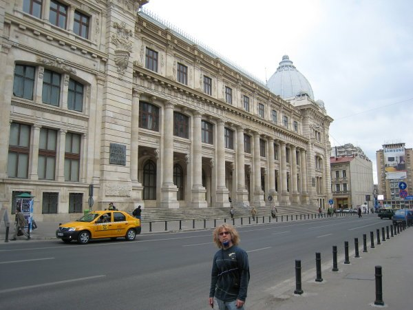 2007-04-19 Bucharest Romania 039