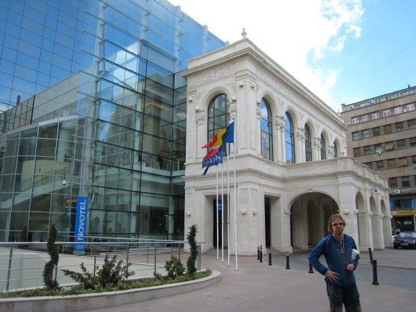 2007-04-19 Bucharest Romania 041