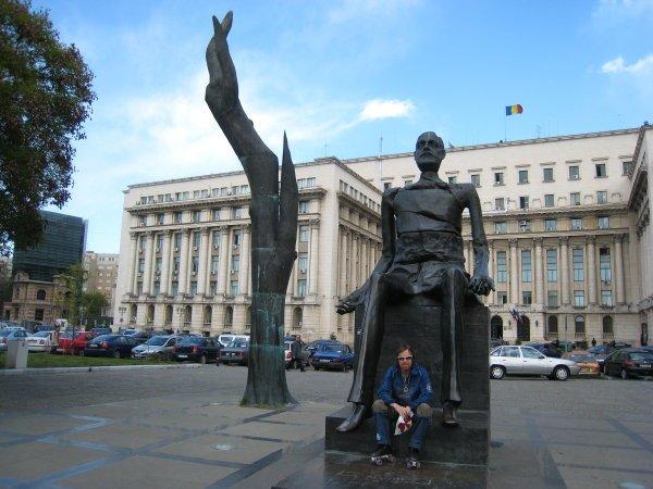 2007-04-19 Bucharest Romania 043