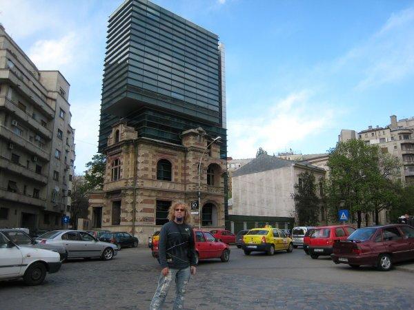 2007-04-19 Bucharest Romania 046