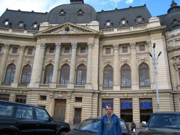 2007-04-19 Bucharest Romania 048