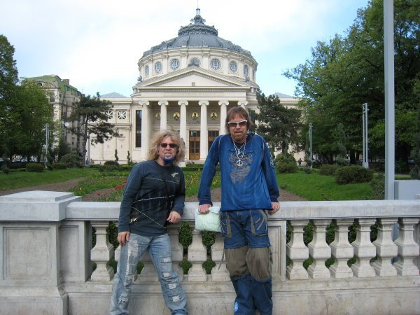2007-04-19 Bucharest Romania 050
