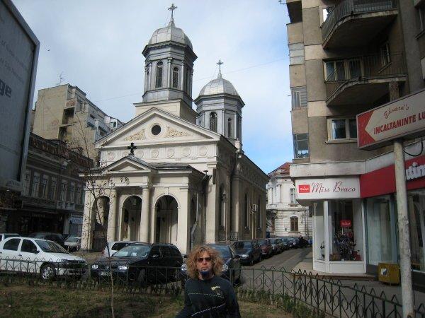 2007-04-19 Bucharest Romania 051