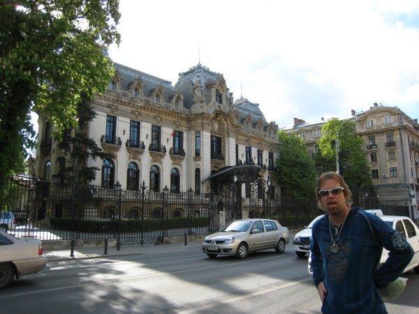 2007-04-19 Bucharest Romania 052