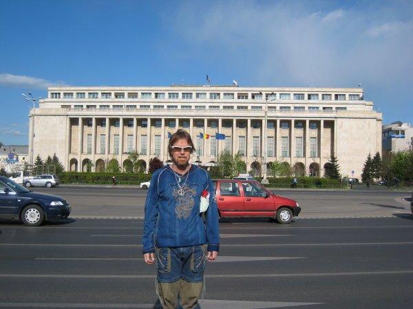 2007-04-19 Bucharest Romania 055