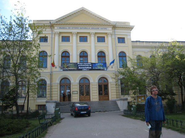 2007-04-19 Bucharest Romania 056