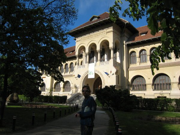 2007-04-19 Bucharest Romania 057