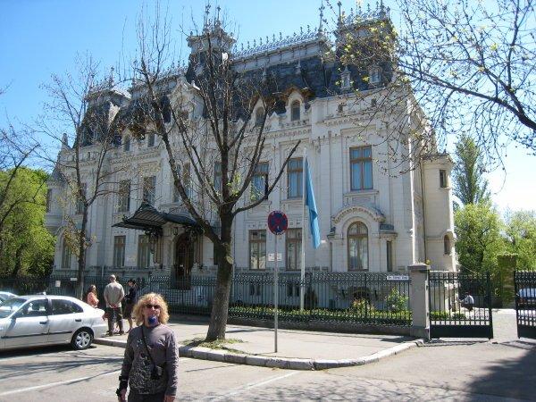 2007-04-20 Bucharest Romania 000