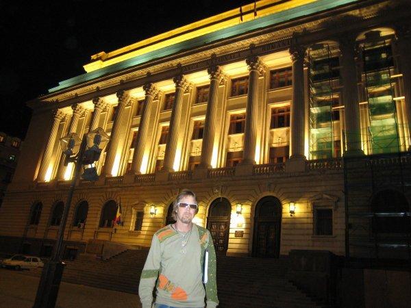2007-04-20 Bucharest Romania 014