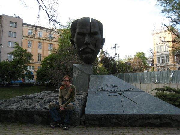 2007-04-22 Sofia Bulgaria 034