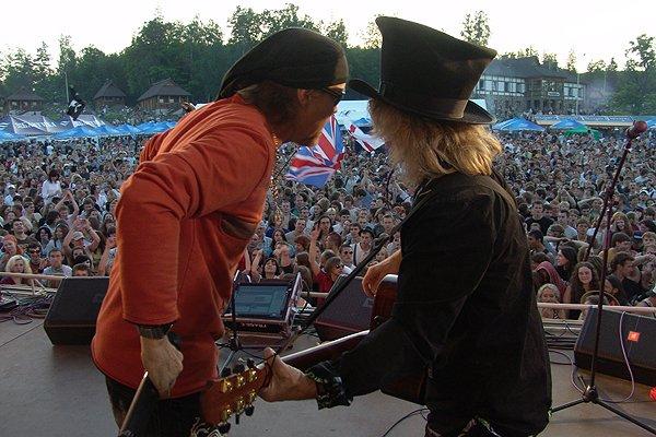 2008-06-07 Logoisk Belarus Beatles Festival 013
