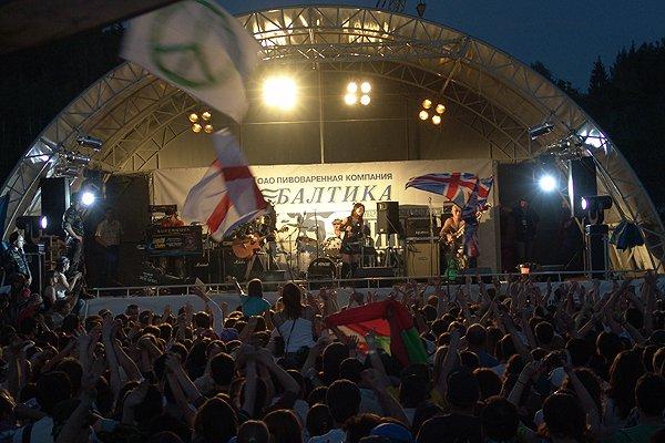 2008-06-07 Logoisk Belarus Beatles Festival 050