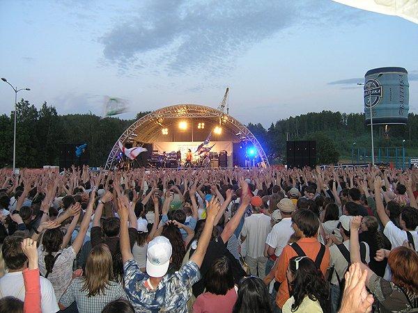 2008-06-07 Logoisk Belarus Beatles Festival 085