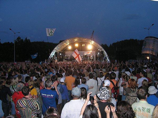 2008-06-07 Logoisk Belarus Beatles Festival 094