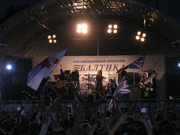 2008-06-07 Logoisk Belarus Beatles Festival 101