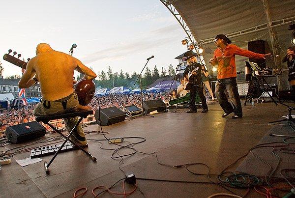 2008-06-07 Logoisk Belarus Beatles Festival 154