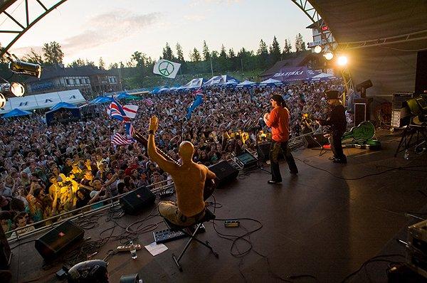 2008-06-07 Logoisk Belarus Beatles Festival 153