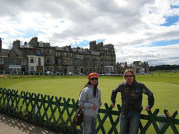 Andrews Scotland