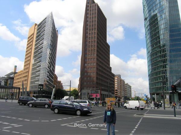 Berlin City Of Design