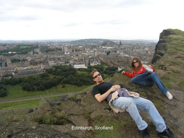 Culturally Edinburgh