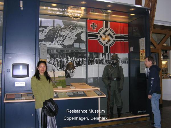 Danish Resistance Museum
