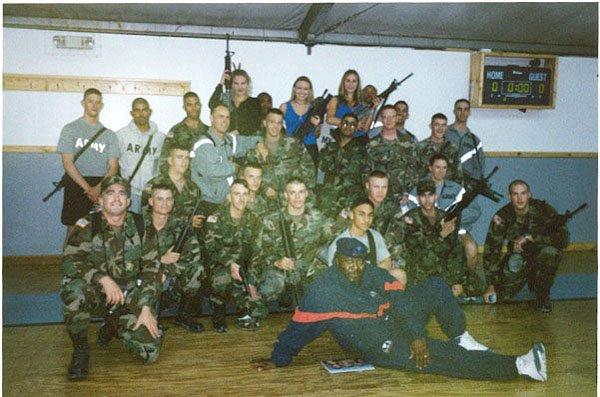Eagle Base In Tuzla