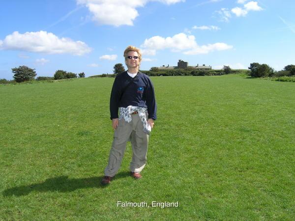 Falmouth Claims