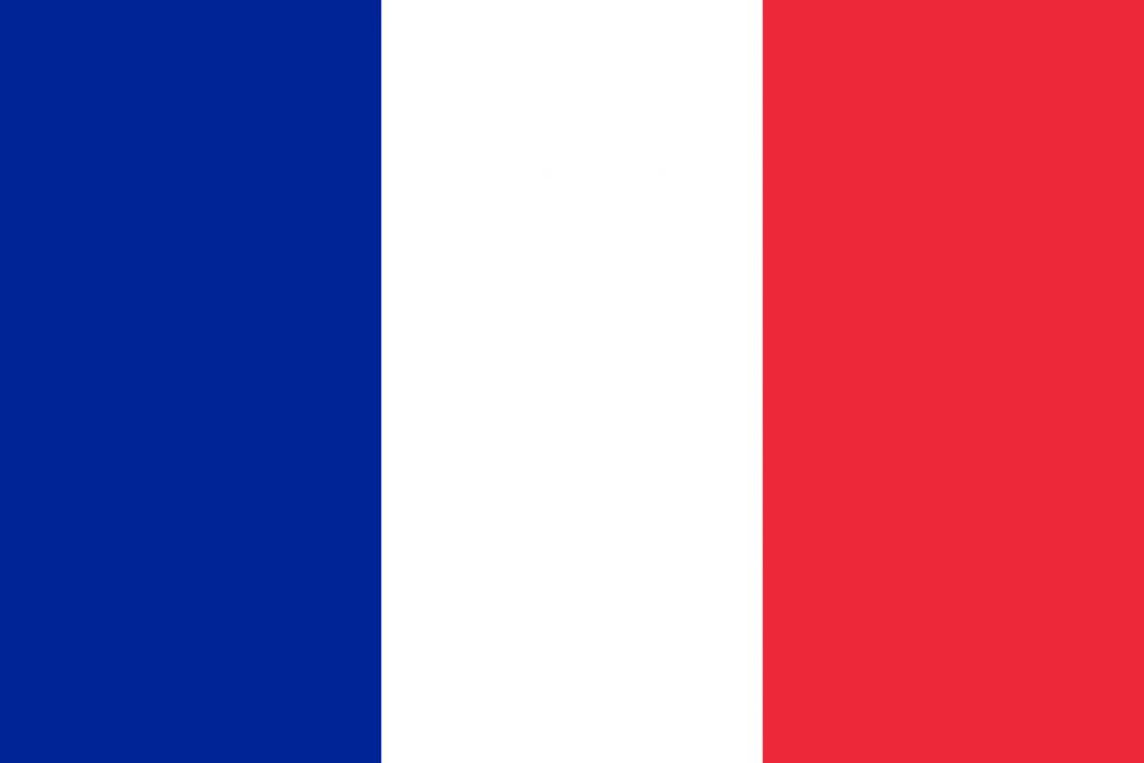 Fag of France