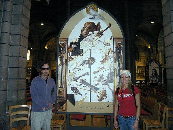 A Great Art Exhibit