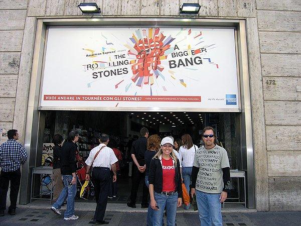 Great Stones Album