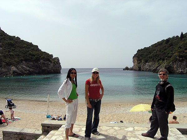 Greek Islands Are Famous