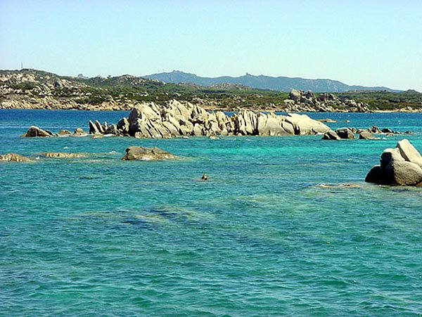 Island of La Maddalena Is Renowned