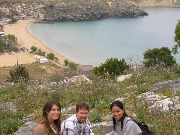 Lindos Beaches
