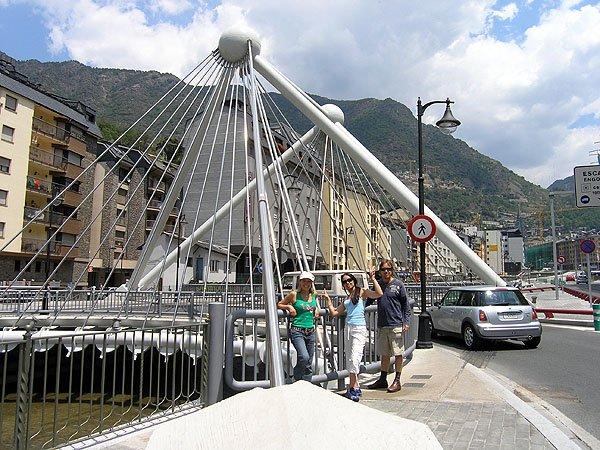 Andorra la Vella Andorra