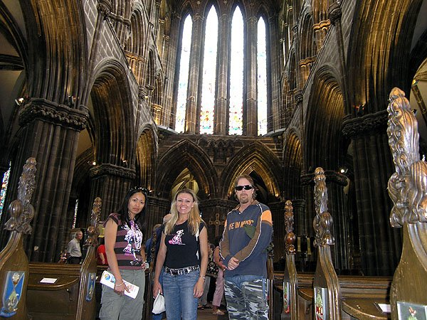Lukes Cathedral
