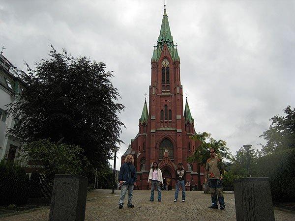 Marys Church