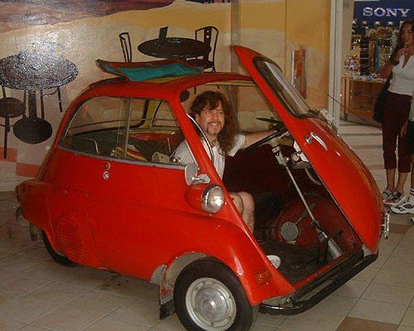 Mini Me Automobile