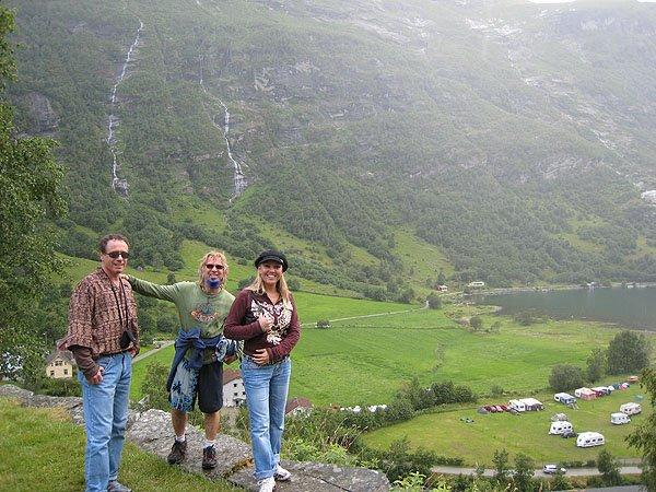 Mountain Aakerneset