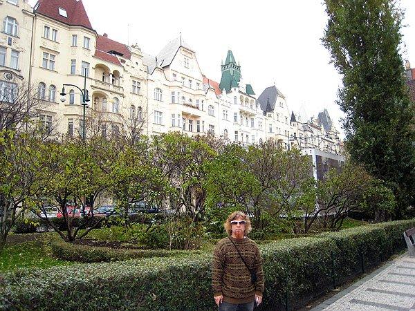 Prague Spring