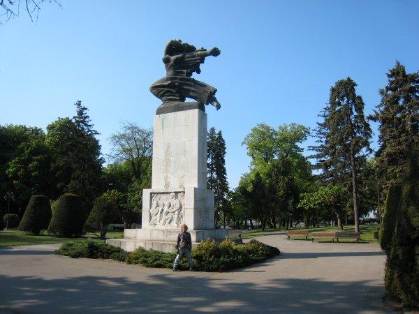 Serbias Population