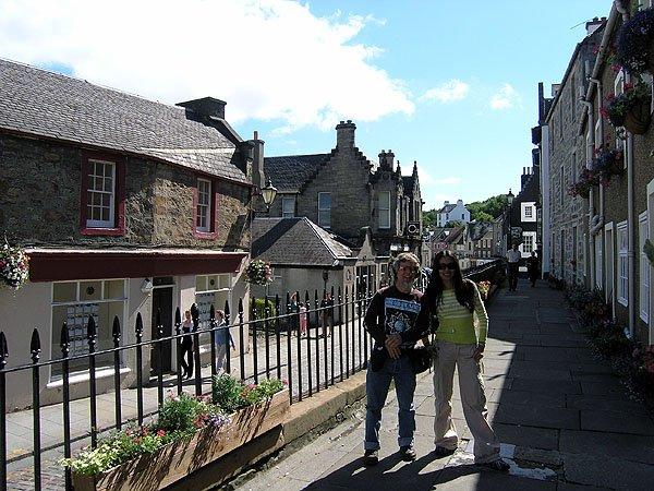 South Queensferry Scotland